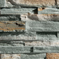 ErthCOVERINGS Kakadu Green Ledgestone Series Natural Stone Veneer Swatch