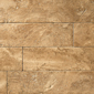 ErthCOVERINGS Tivoli Planks Series Natural Stone Veneer Swatch