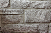 Westmount, decorative stone